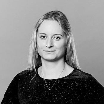 Marie Borg HR Manager / Event Koordinator at Trapeze Group. Skaber fremtidens kollektive transport