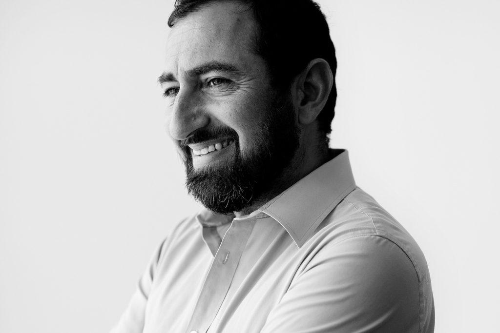 Ali Khatam er medstifter af QAMPO en førende leverandør inden for optimeringsteknologi.